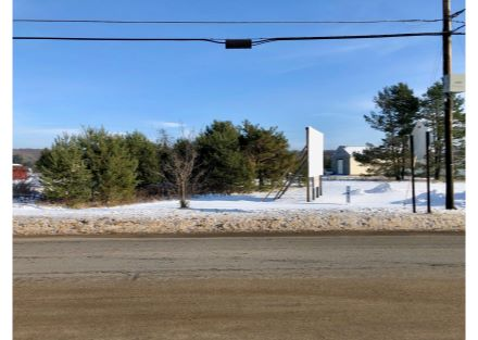 100' Hwy Frontage, Vacant Lots