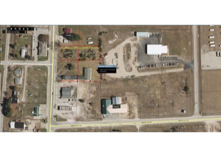 County Aerial - 10683 Old 27 S & Backlot