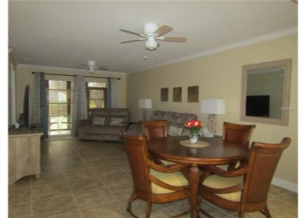 LIVING/DINING AREA COMBO