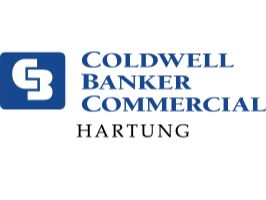 Coldwell Banker Commercial Hartung logo
