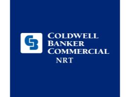 Coldwell Banker Commercial NRT logo