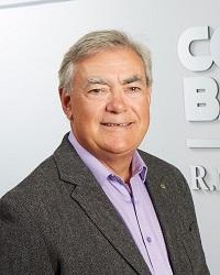 Ralph ROBERTO, CRB, Broker Photo
