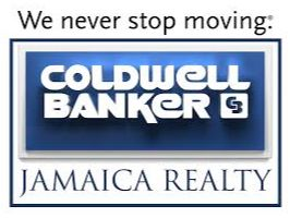 Coldwell Banker Commercial Jamaica Realty logo