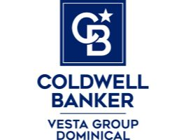 Coldwell Banker Commercial Vesta Group Dominical logo