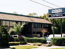 Coldwell Banker Commercial Ellison Realty logo