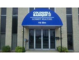 Coldwell Banker Commercial Schmidt, Realtors logo