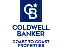 Coldwell Banker Commercial Coast to Coast Properties logo