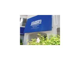 Coldwell Banker Commercial Lightbourn Realty logo