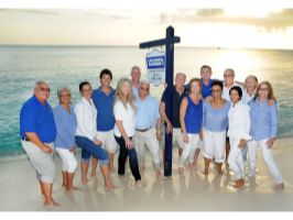 Coldwell Banker Commercial Cayman Islands Realty logo