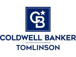 Coldwell Banker Commercial Tomlinson logo