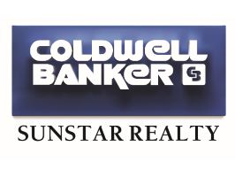 Coldwell Banker Commercial Sunstar Realty, Inc. logo