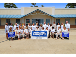 Coldwell Banker Commercial Alfonso Realty, Inc. logo