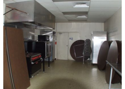 Catering Room
