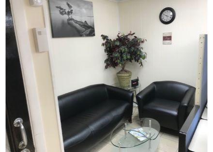 Suite 001_Waiting Area