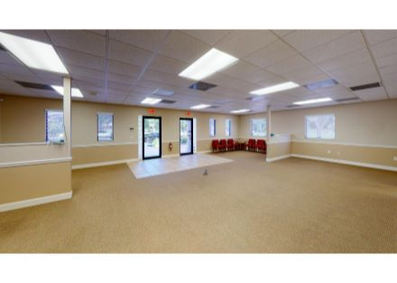 2101-South-Tamiami-Trail-Photo-Reception and Central Work Space