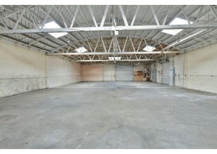 13623 Bow Truss Warehouse