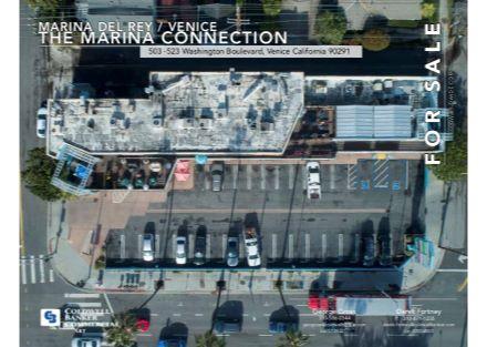 Marina Connection4