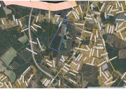 GIS Aerial