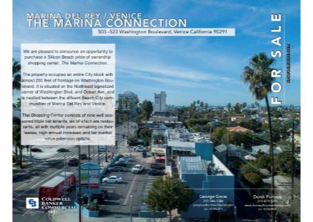 Marina Connection2