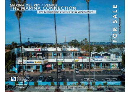 Marina Connection 1