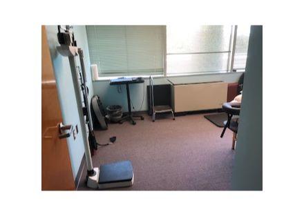 Exam Room 3