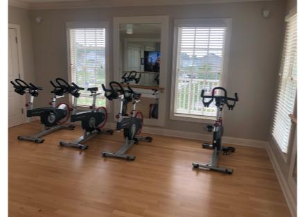 Markland Wellness Studio