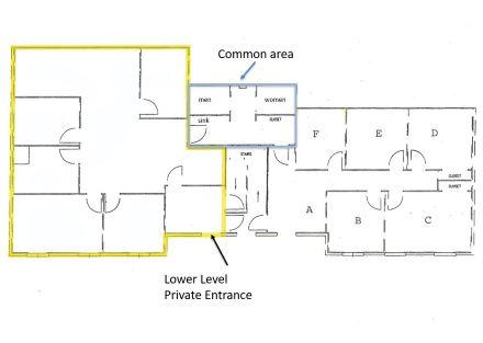 3303 thomasville floor plan only