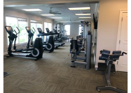 Markland Fitness Center