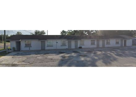 Motel Ext 1