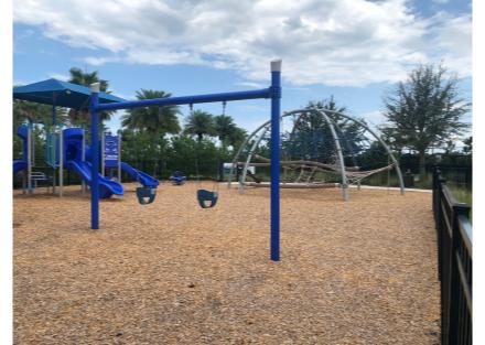 Markland Playground