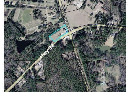 Aerial - 21 State Highway 215