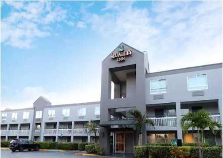 QUALITY INN HOTEL DORAL FRONT002