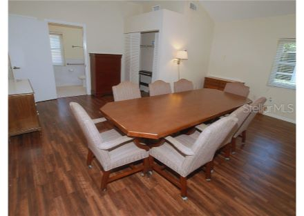 conference room with bath