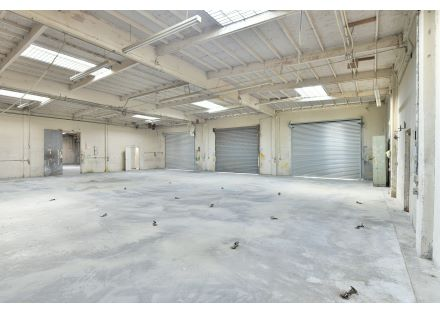 13615 Warehouse