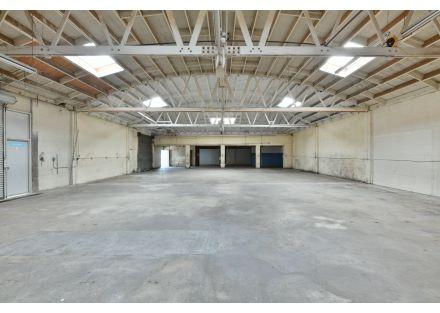 13623 Warehouse