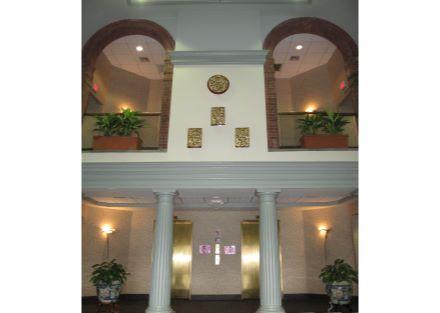 7-Lobby to Balcony