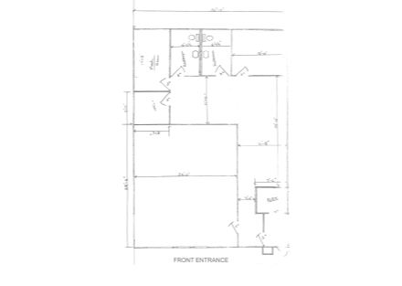 BCC Admin space floor plan  6721 thomasville copy