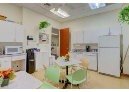 Berkley photo kitchen