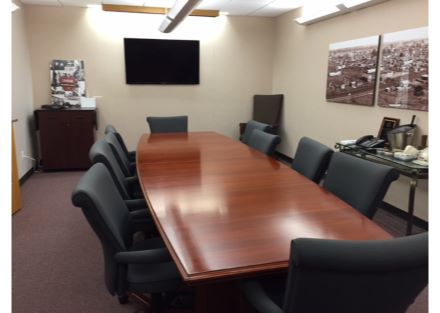 6 Conference Room
