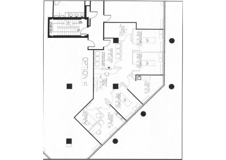 Centerpark 2 Suite 101 Floorplan