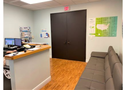 Reception area-104