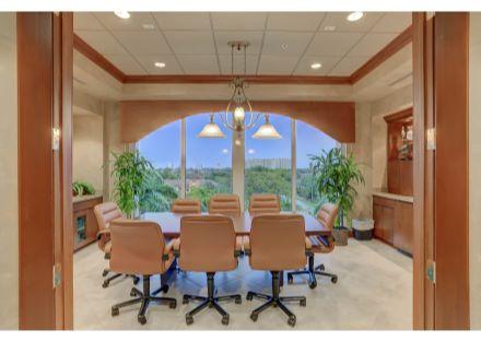 Berkley photo conference room