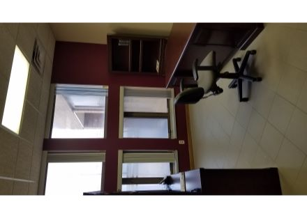 Private Executive Office 1