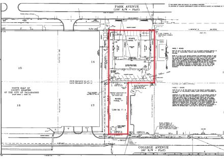 429 w park ave survey OUTLINED 2