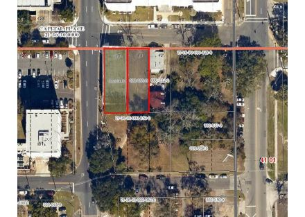 115 W BLOXHAM AERIAL OUTLINED