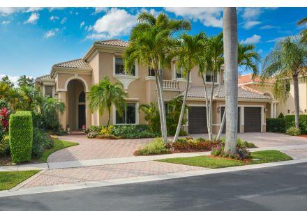 6537 Landings Court, Boca Raton, FL 33496