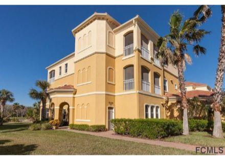 130 Avenue De La Mer, Unit #1601, Palm Coast, FL 32137