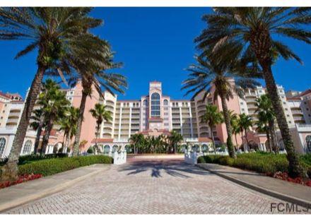 200 Ocean Crest Drive, Unit #553, Palm Coast, FL 32137