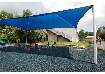 imagine school covered playground 1