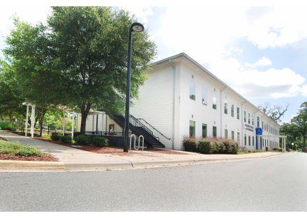 imagine school bldg 1 front entrance